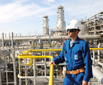 World Economic Forum recognises Aramco as a leader in the Fourth Industrial Revolution