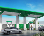 Aramco, Air Products to build Saudi Arabia's first hydrogen fuel cell vehicle fuelling station