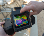 FLIR Systems unveils its first uncooled methane gas detection camera
