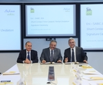 SABIC, Eni to develop technology for natural gas conversion into synthesis gas to produce high-value fuels and chemicals