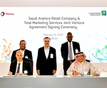 Aramco, Total to invest $1bn in high-quality fuels and retail network in Saudi Arabia