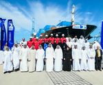 ADNOC Logistics & Services plans to acquire more than 25 vessels within the next five years