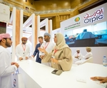 Oman Oil, Orpic Group take part at SQU Career and Training Fair