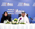 UAE energy and industry minister outlines highlights of 24th World Energy Congress
