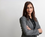 Emerson appoints Vidya Ramnath as president for the Middle East and Africa