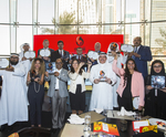 Middle East Energy Awards: Programmes by Mubadala, Halliburton, L&T, Nabors Drilling and Duqm Refinery in the shortlist for the Talent Development Initiative of the Year Award