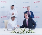 Carlyle Group to acquire stake in CEPSA from Mubadala based on an enterprise value of $12bn