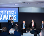Dow wins record five 2019 Edison Awards for advanced technologies