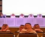 SABIC ordinary general assembly meeting approves $3.52bn dividends, elects members of board