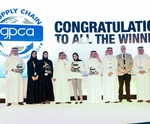 GPCA announces winners of 3rd Supply Chain Excellence Awards