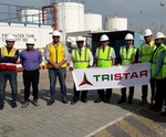 Tristar and Jafza: A unique combination for petroleum and chemical industries