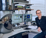 Topsoe scientist receives the 2019 Innovation in Materials Characterisation Award from Materials Research Society