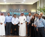Wood wins engineering contract from SABIC for new technology centre in Saudi Arabia
