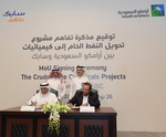Middle East 'big oil' to boost global petrochemicals footprint