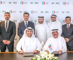 ENOC collaborates with Moro to drive the group's digital transformation