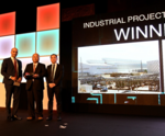 CTCI/Chiyoda JV in Yanbu honoured with industrial project of the year award