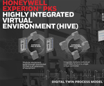 Honeywell unveils new approach to engineering industrial control systems