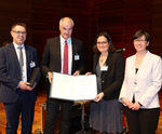 DECHEMA seeks nominations for the Otto Roelen Medal 2020 in catalysis research