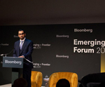 ADNOC Group CEO participates in inaugural Bloomberg Emerging and Frontier Forum