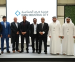 Emerging technologies shape future of UAE's industrial sector, say panelists at DI Talks hosted by Dubai Industrial City