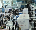ADIPEC sees strong growth for the 2019 edition