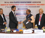 KIZAD, AIPMA explore investment opportunities for Indian polymer companies