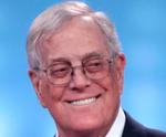 David Koch of Koch Industries dies at age 79