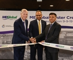 EQUATE Group announces inauguration of MEGlobal Oyster Creek site