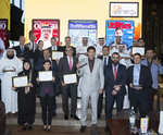 Revealed: Winners and highly commended at the Middle East Energy Awards 2019