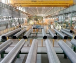 Al Gharbia Pipe Company commences commercial production in Abu Dhabi's KIZAD