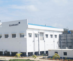 Clariant unveils waste water treatment plant in India