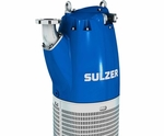 Sulzer launches the latest addition to the submersible dewatering XJ pump range