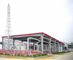 LANXESS inaugurates high-tech plastics plant in China