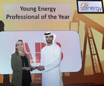 Middle East Energy Awards: Helal Suhail Al Mazrouei of Mubadala wins 2019 Young Energy Professional of the Year Award
