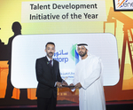 Middle East Energy Awards: Mubadala wins 2019 Talent Development Initiative of the Year Award