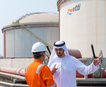 ADNOC Group CEO wins 'New Silk Road CEO of the Year Award'