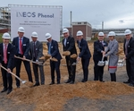 INEOS breaks ground at its world-scale cumene investment at Marl, Germany