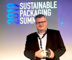 Sulzer wins sustainability award 2019 from Packaging Europe for ecopaCC