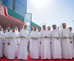 ENOC starts fuelling in Sharjah with three service stations