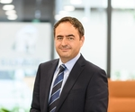 Bilfinger appoints Jon Rokk as president and CEO of the Middle East division