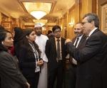 Petrofac unveils 2020 graduate programme