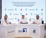 ADNOC inks agreements with Abu Dhabi Ports, Aldar Properties to boost ICV programme