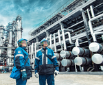 Gazprom Neft implements the world's best refining technologies at its Omsk refinery