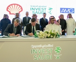 SAGIA, Shell and AMG to build spent residue upgrading catalyst recycling facility in Saudi Arabia