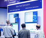 AVEVA's Value Chain Optimisation solutions enhance enterprise collaboration and agility