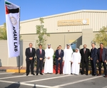 Aman Integrated Solutions Lab for testing services opens in KIZAD