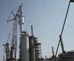 Mammoet assists Larsen & Toubro with major revamp of Oman's refinery