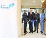 Borouge establishes a marketing company in Egypt
