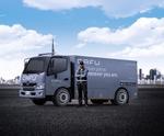 Al-Futtaim delivers over 220 HINO 300 series trucks to ADNOC, ENOC and CAFU in 2019