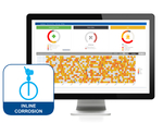 Emerson's Plantweb Insight Inline Corrosion application simplifies access to continuous corrosion monitoring data
